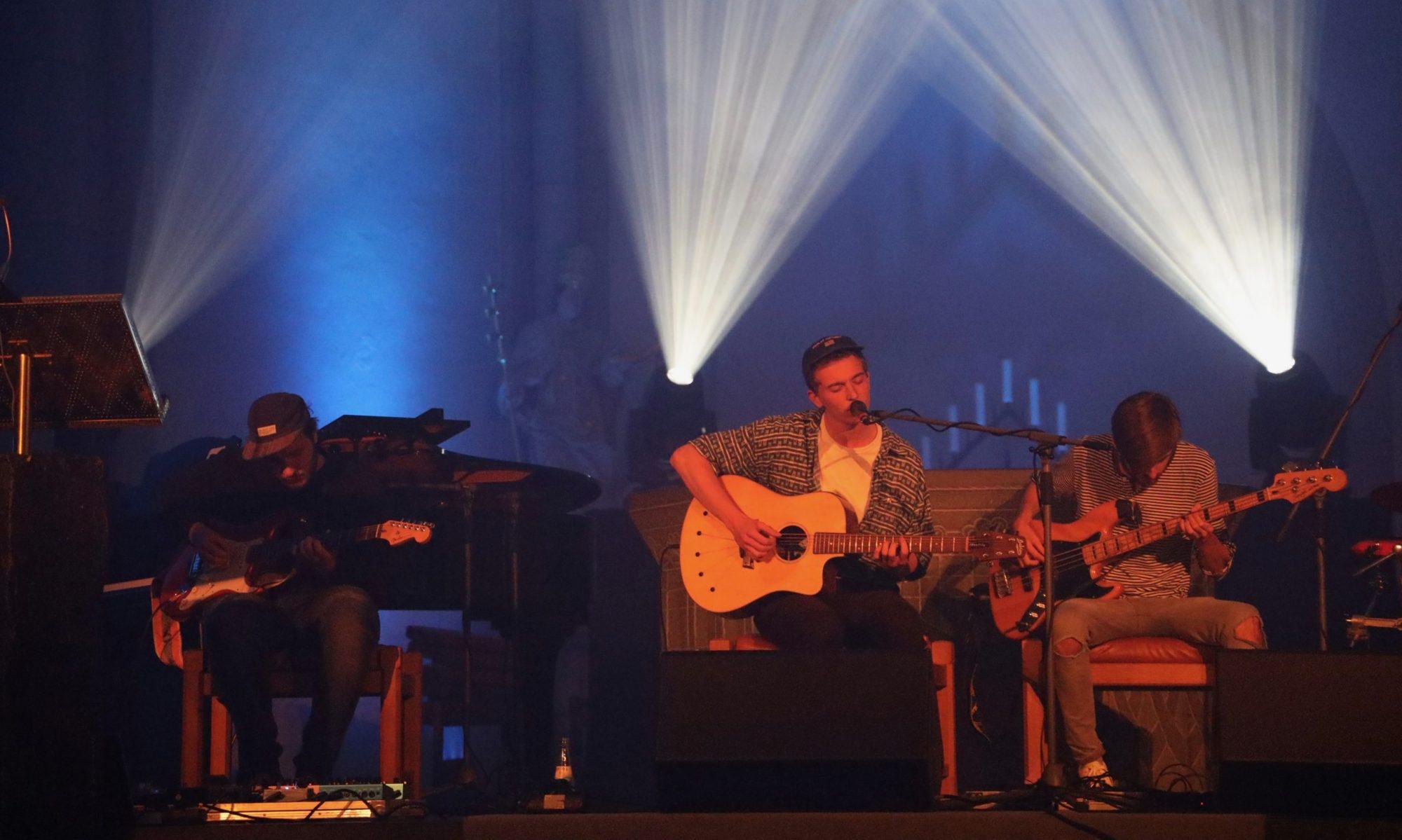 Dülken Unplugged